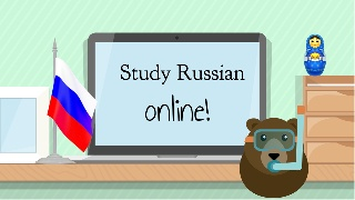 Do you want to study Russian?
